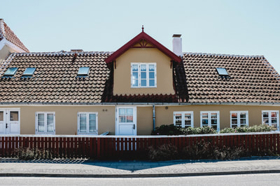 Skagen, Denmark - Live Tiny and Travel