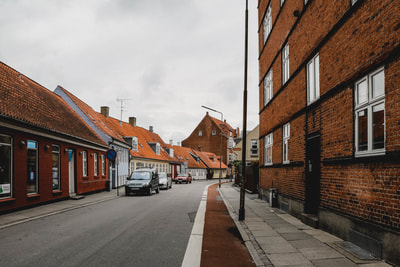 Roskilde, Denmark - Live Tiny and Travel