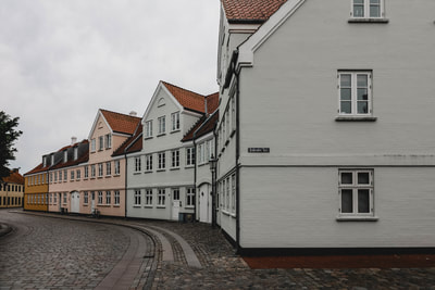 Ribe, Denmark - Live Tiny and Travel