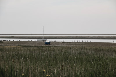 Wadden Sea, Denmark - Live Tiny and Travel