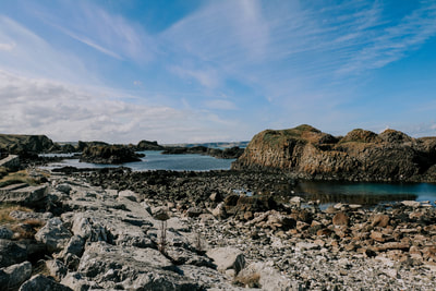 Ballintoy Harbour - Live Tiny & Travel