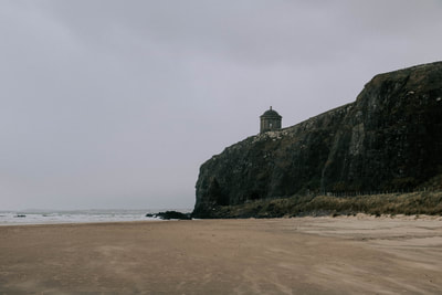 Mussendun Temple - Live Tiny & Travel