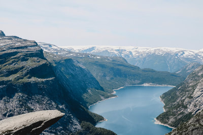 Trolltunga, Norway - Live Tiny & Travel