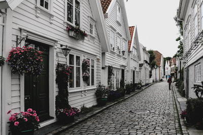 Stavanger, Norway - Live Tiny and Travel