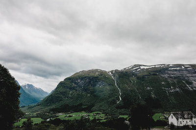Geiranger, Norway - Live Tiny and Travel